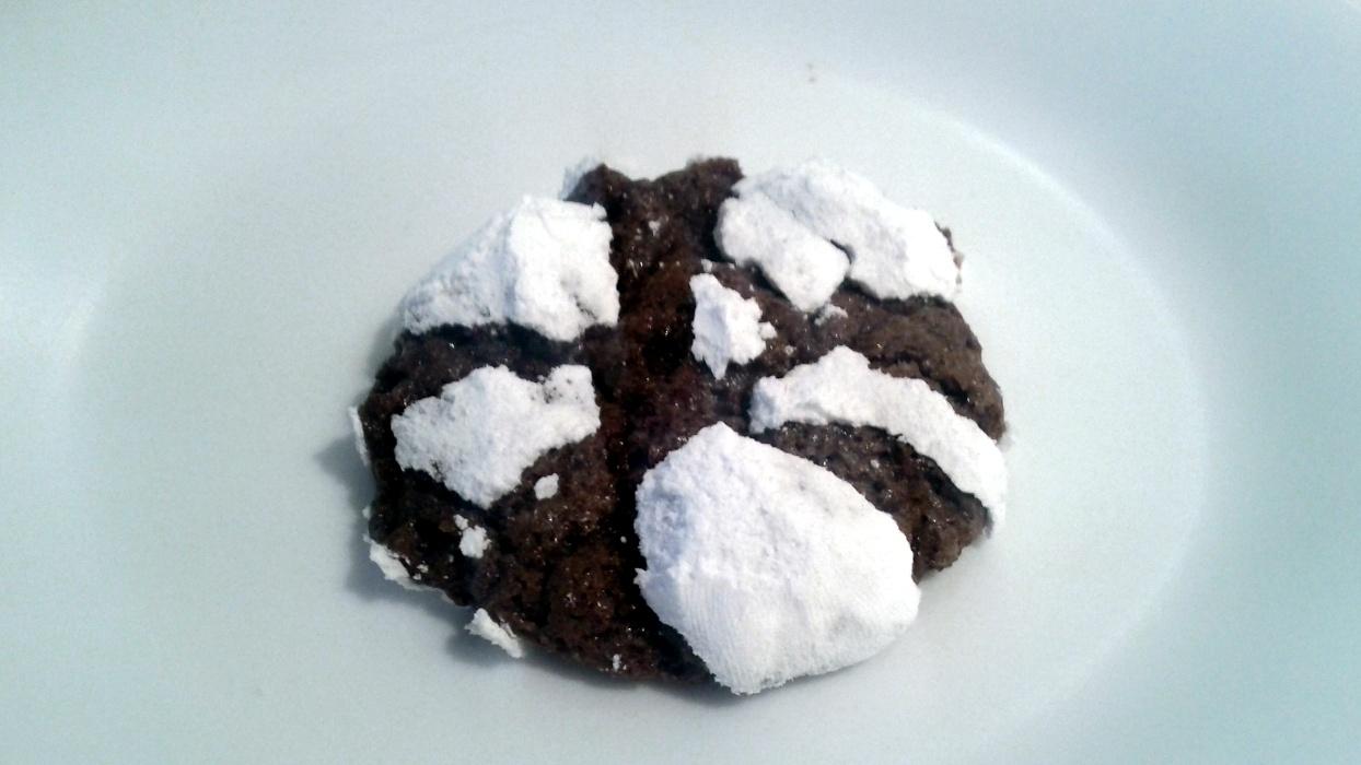 biscuit Pixie au chocolat
