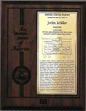 Image of U.S. patent américain 6247058